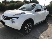 NISSAN JUKE 1.6 DIG-T 190 CONNECT EDITON