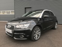 AUDI A1 1.4 TFSI 122 AMBITION LUXE S TRONIC